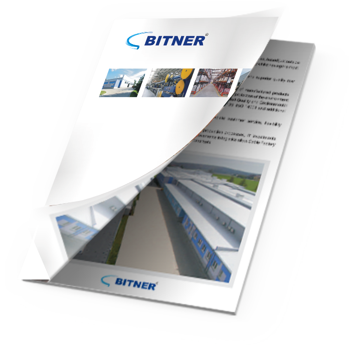 Cable Factory BITNER - Catalogue